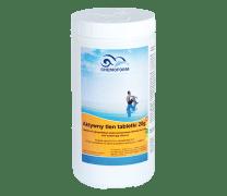 chemoform aktywny tlen tabletki 20g 208x180 - Preparaty tlenowe do dezynfekcji basenu