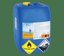 chemoform aquablanc plynny 208x180 - Preparaty tlenowe do dezynfekcji basenu