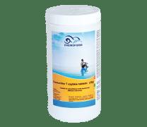 chemoform chemochlor szybkie tabletki 208x180 - Chlor do basenu