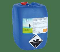 chemoform compactal 208x180 - Środki do czyszczenia i pielęgnacji basenu