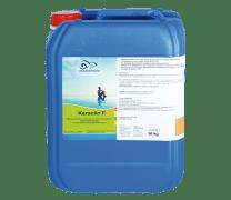 chemoform keraclin f 10 208x180 - Środki do czyszczenia i pielęgnacji basenu