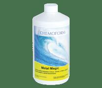 chemoform metal magic 208x180 - Środki do czyszczenia i pielęgnacji basenu