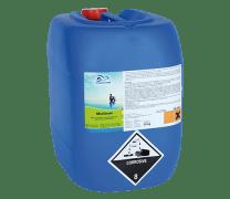 chemoform multisan 208x180 - Środki do czyszczenia i pielęgnacji basenu