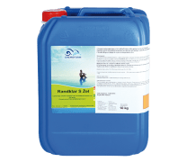chemoform randclar s zel 208x180 - Środki do czyszczenia i pielęgnacji basenu