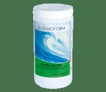 chemoform flockfix granulat 208x180 - Korekta pH i koagulacja