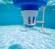 Dezynfekcja wody chlorem